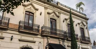 Casa Pedro Loza - Guadalajara - Edifício
