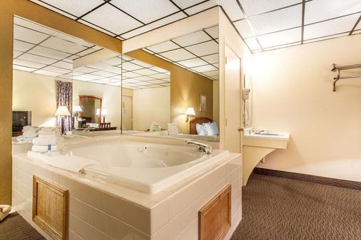 Rodeway Inn North - Sandusky - Hotel amenity