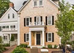 The Roberts Collection - Nantucket - Edificio
