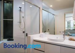 Picture Point Terraces - Noosa - Phòng tắm