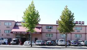 Sea-Tac Crest Motor Inn - Аэропорт Sea-Tac