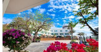 Sizihwan Sunset Beach Resort - Kaohsiung - Utsikt
