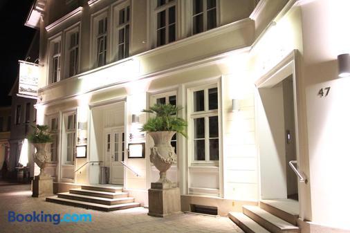 König`s Hotel am Schlosspark - Rheda Wiedenbrueck - Building