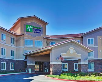 Holiday Inn Express Hotel And Suites Beaumont, An IHG Hotel - Beaumont - Gebäude