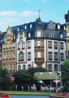Altstadt Hotel - Trier