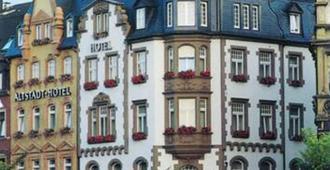 Altstadt-Hotel - Trèves