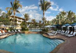 LaPlaya Beach & Golf Resort - A Noble House Resort - Naples - Bể bơi
