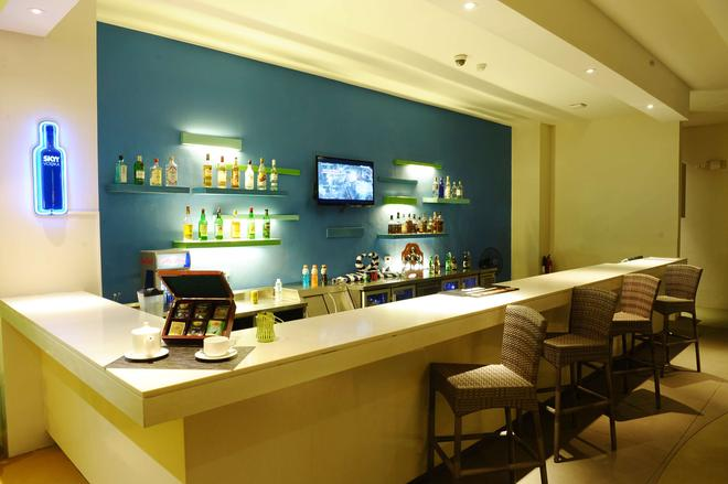Park Inn By Radisson Davao - Davao City - Bar