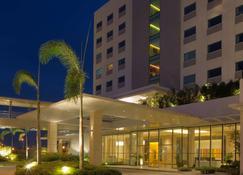 達沃麗柏酒店 - 達弗澳 - 達沃 - 建築