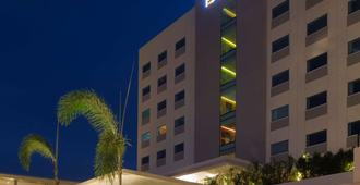 Park Inn By Radisson Davao - Νταβάο - Κτίριο