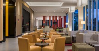 Park Inn By Radisson Davao - Davao City - Lounge