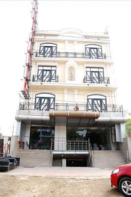 Hotel Western King - New Delhi - Building