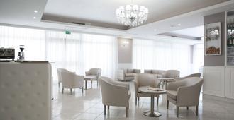Hotel Leon - סן ג'ובאני רוטונדו - טרקלין