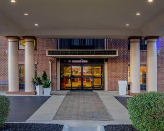 Holiday Inn Express Hotel & Suites Bowling Green, An IHG Hotel - Bowling Green - Будівля