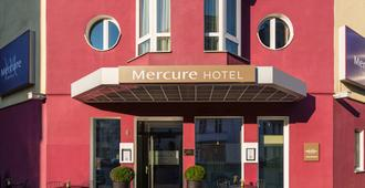 烏拉尼亞柏林美居酒店 - 柏林 - 柏林 - 建築