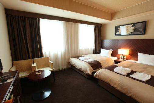 Laguna Suite Hotel & Wedding Nagoya - Nagoya - Makuuhuone