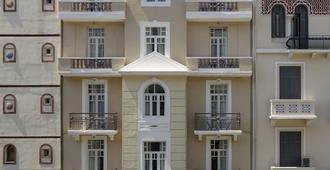 The Modernist Thessaloniki - Salónica - Edificio