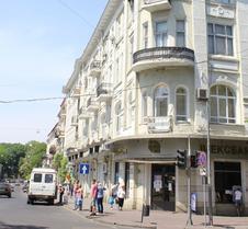 Apart-Hotel Drk-Residence
