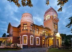 Ammende Villa - Pärnu - Building
