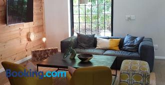 Clement One, A Villa For Family & Friends - Ciudad del Cabo - Sala de estar