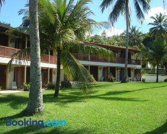 Bitingui Praia Hotel - Japaratinga - Byggnad