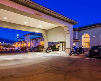 Best Western Timpanogos Inn - Lehi - Building
