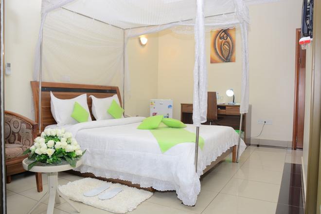 Five To Five Hotel - Kigali - Chambre