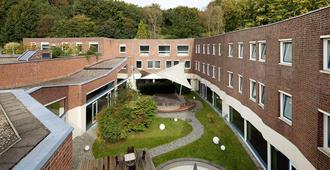 Katholische Akademie Schwerte - Schwerte - Edificio