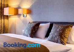 Hotel Restaurant Darwin - Prague - Bathroom