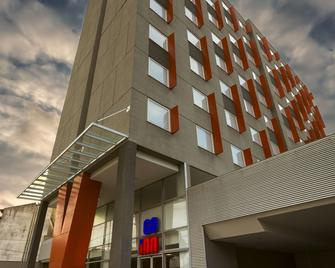 Go Inn Vitoria - Vitória - Building