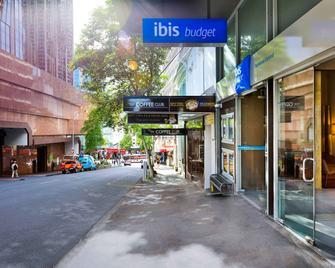 Ibis Budget Auckland Central - Auckland - Gebäude