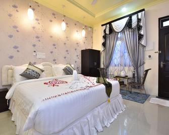 Holiday Haven Ukulhas - Ukulhas - Bedroom