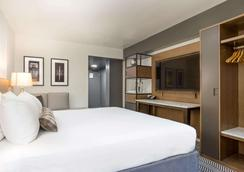 華盛頓特區大學旅館 - 華盛頓 - 華盛頓 - 臥室
