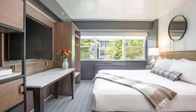 Arc The.Hotel, Washington DC - Washington - Bedroom