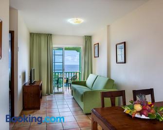 Apartamentos La Caleta - Breña Baja - Wohnzimmer
