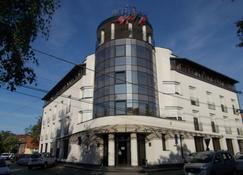 Hotel Reghina - Timișoara - Gebäude