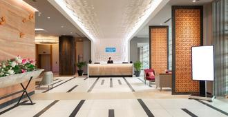 Centra Government Complex Hotel & Convention Centre - בנגקוק - לובי
