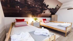 Elewator Gdansk Hostel - Gdansk - Bedroom