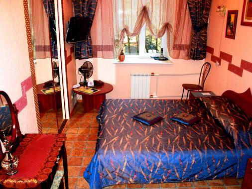 Art-House Rooms - Αγία Πετρούπολη - Σαλόνι