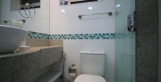 Francisco 207 - Rio de Janeiro - Bathroom