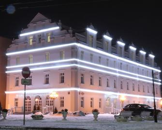 Apart-Hotel Semashko - Grodno - Building