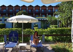 Iseolago Hotel - Iseo