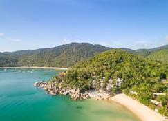 Panviman Resort, Koh Phangan - Ko Pha Ngan - Buiten zicht