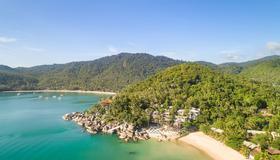 Panviman Resort Koh Phangan - Koh Phangan - Näkymät ulkona