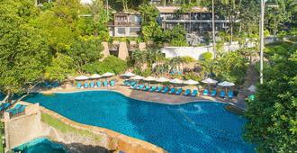 Panviman Resort, Koh Phangan - Ko Pha Ngan - Pool