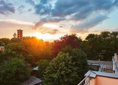 Steigenberger Hotel Sanssouci - Potsdam - Outdoor view