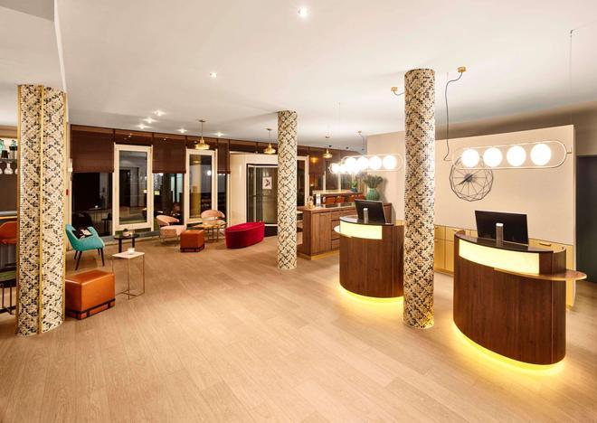 Steigenberger Hotel Sanssouci - Potsdam - Lobby