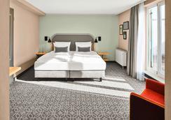 Steigenberger Hotel Sanssouci - Potsdam - Bedroom