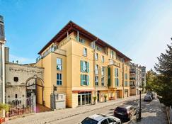 Steigenberger Hotel Sanssouci - Potsdam - Bangunan