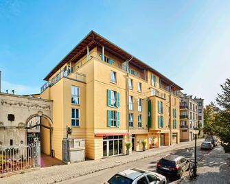 Steigenberger Hotel Sanssouci - Потсдам - Здание